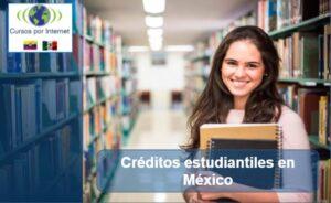 créditos estudiantiles